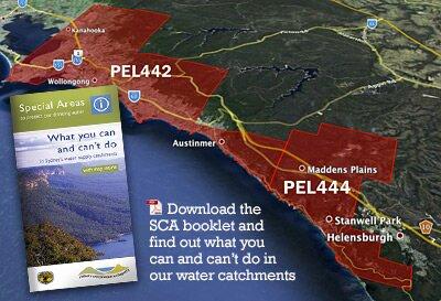 Download the SCA Special Areas Brochure