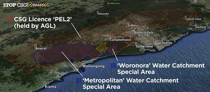 PEL 2 map